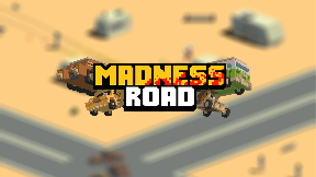 Madness Road