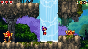 Shantae and the Pirates Curse