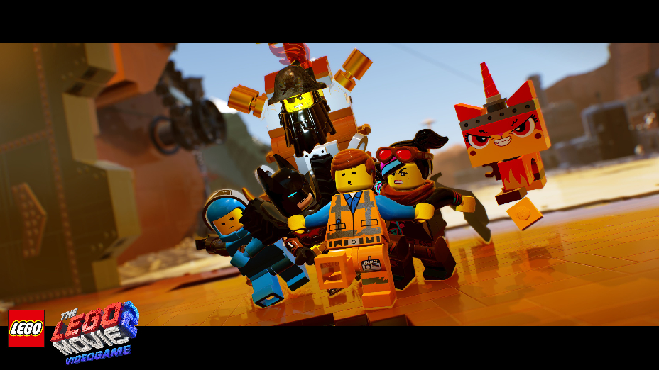 The LEGO Movie 2: Videogame