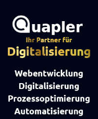 Quapler - Web development